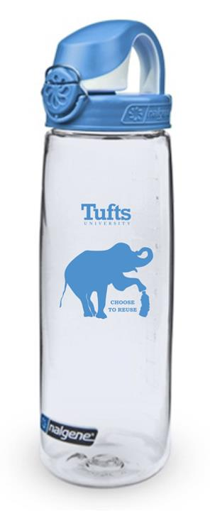 Tufts-Choose-to-Reuse-Water-Bottle