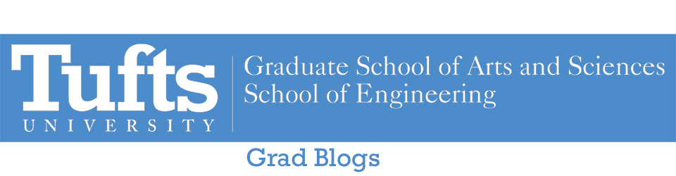 Graduate Blogs