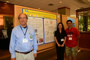 2013 NIEHS Environmental Justice Conference, Research Triangle Park