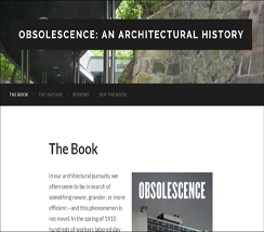 Obsolescence Book