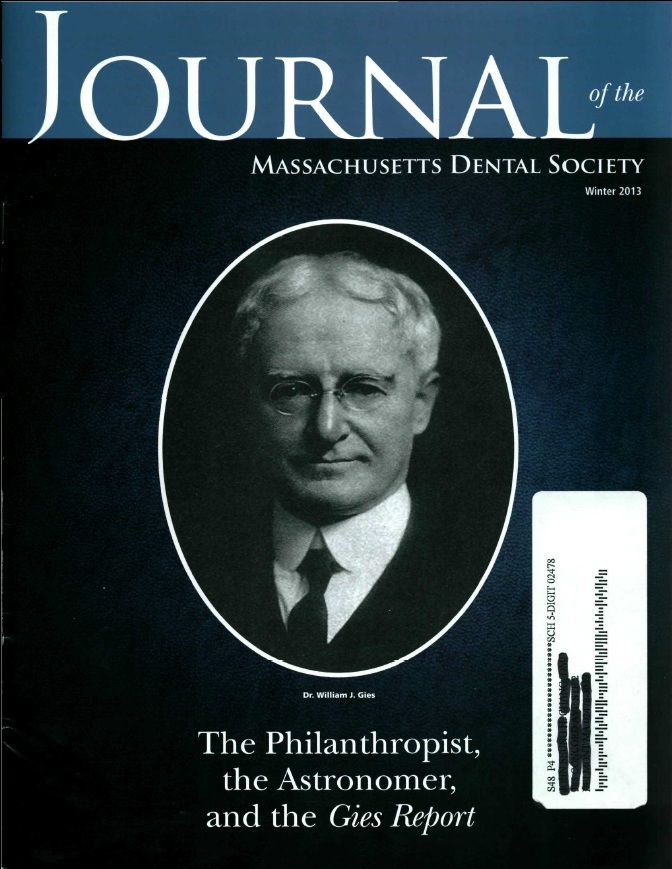 JMDS Cover