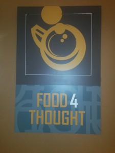 Food 4 Thought Cafe