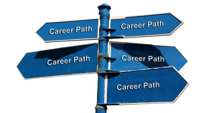 EDITORIAL: Career development resources for non-academic paths (Part I)