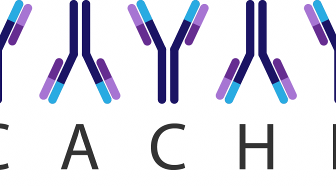 CACHE Your Antibodies to Save Cash!