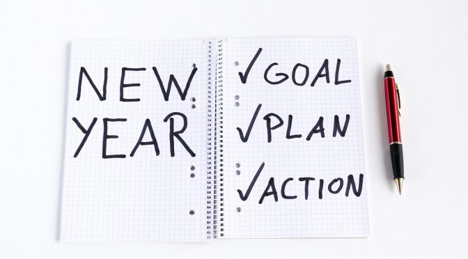 New Year, New You: A Guide to Making Your Goals S.M.A.R.T.