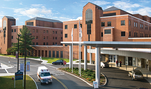 Tufts Medicine | The Baystate Chronicles