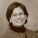 Katherine Luzuriaga is a leader in pediatric HIV/AIDS research.