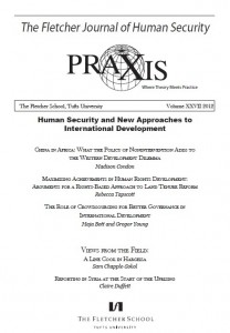 2012 Front Cover