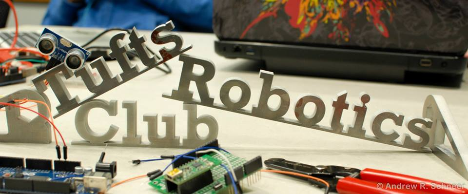 Tufts Robotics Club