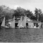 1962 Wee Nips & Boathouse