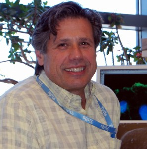 Ira M. Herman, Ph.D. TIWR Director