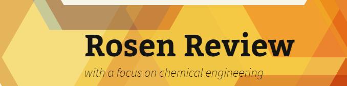 VASP | Rosen Review