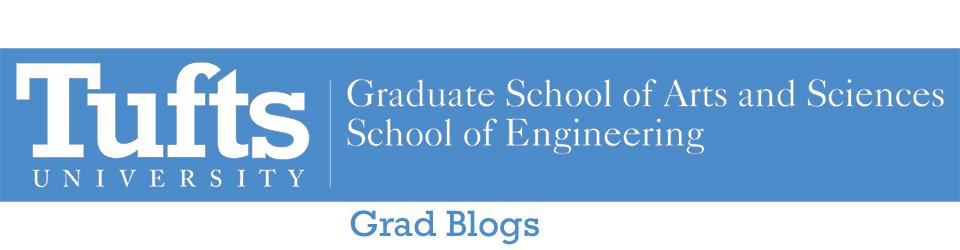 Graduate Blogs