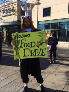 Holiday Food Drive 2