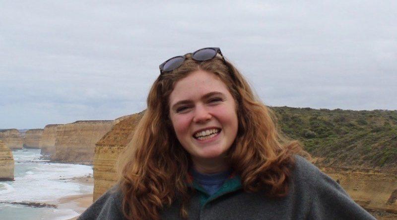 Picture of Kelsey Detels