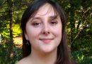 The Cowdery Memorial Scholarship Winner: Natalie H. Bohm