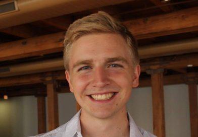 The de Florez Prize in Human Engineering Winner: Zachary Sebek