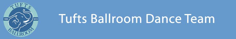 Tufts Ballroom Dance Team