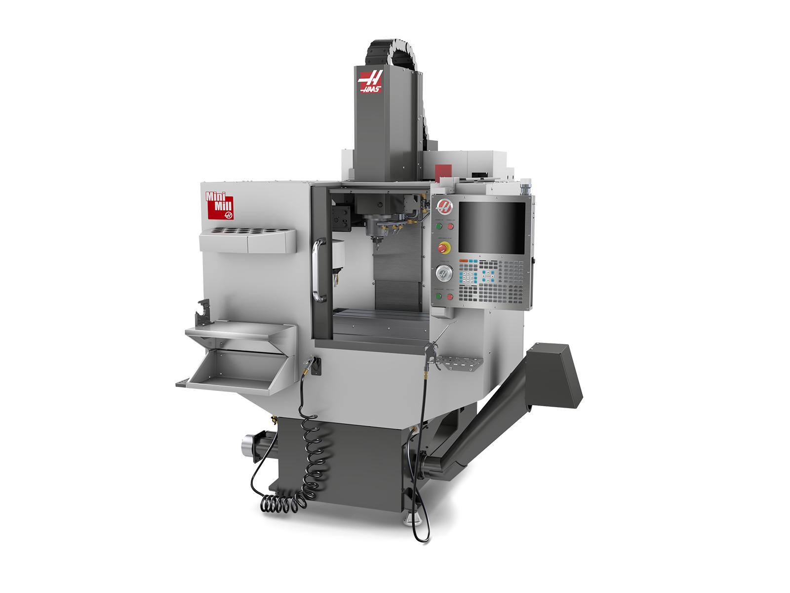 Haas Mini Mill CNC Machine