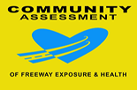 Community Assessment of Freeway Exposure and Health