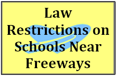law restrictions