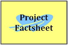 proj fact sheet