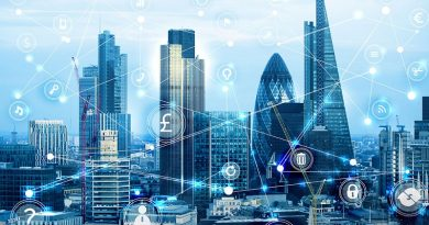 Why London's FinTech Ecosystem is the Leading Innovation and Validation Center for Global FinTech