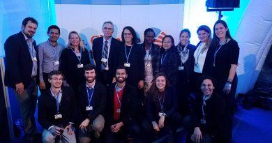 COP23 in Bonn: CIERP Attends Climate Negotiation Conference