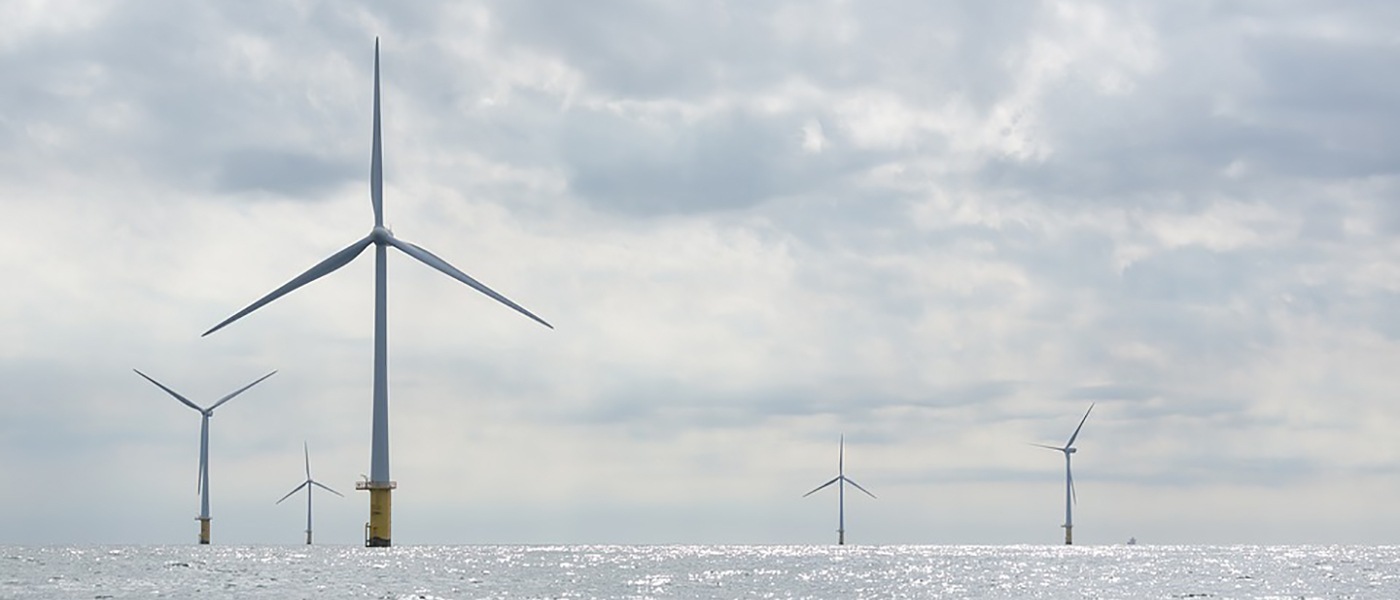 Students make impact in offshore wind efforts