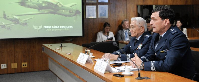 Brazil's Gripen Influence Case