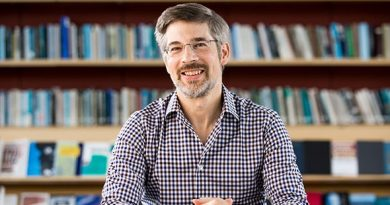 CSS Research & Policy Seminar: Peter Andreas