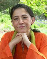 Ayesha Jalal, Professor of History
