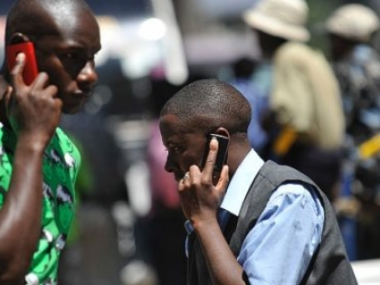 African digital revolution