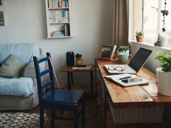 Remote work can't last