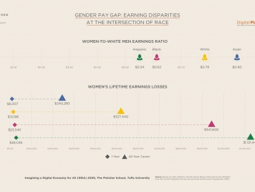 TFS - Gender Lens - Earning Disparities