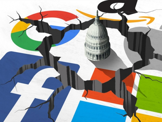 If Dems win the Sente big tech better be ready for a bigger fight