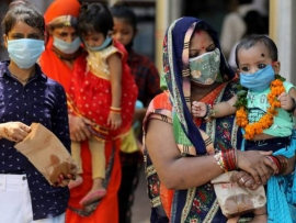 India sees 100,000 Covid Deaths