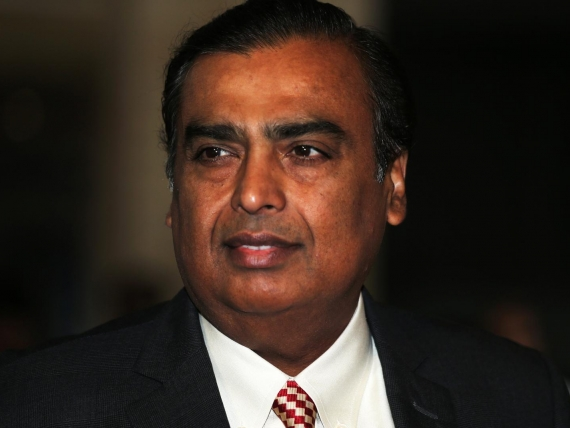 Mukesh Ambani Article