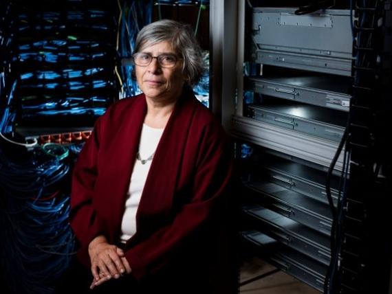 Professor Susan Landau