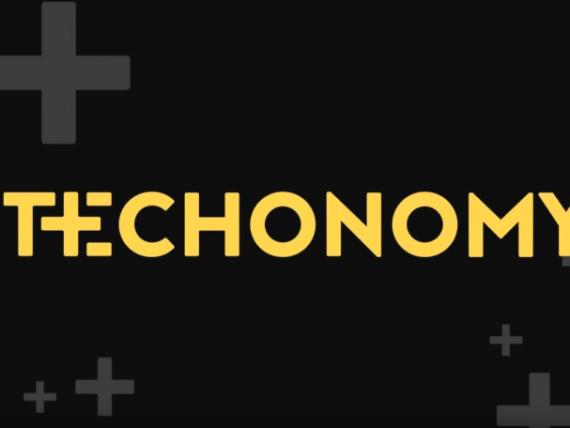 Technonomy logo
