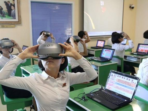 Tech in Korea