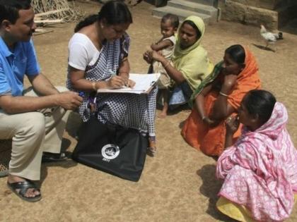 India Digital Census