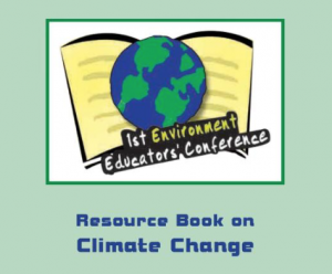 Climate Change Resource Book for Educators