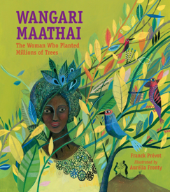 Review of Maathai Children's Books