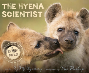 Book Review: The Hyena Scientist