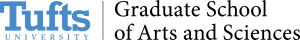 Tufts Graduate School of Arts and Sciences logo.png