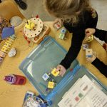 using developmental tech tools to hone cognitive, perceptual, and motor skills collaboratively, creatively, and joyfully
