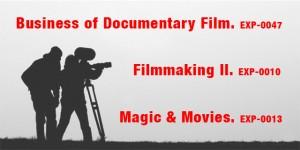 Filmmaking 1.1