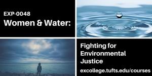 Women & Water