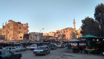 Streets of Tripoli